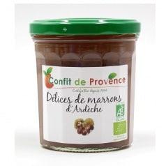 Délices de Marrons d'Ardèche