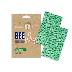 Bee Wrap 2x Taille L (35x34cm)
