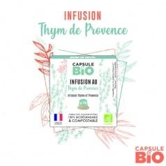 Infusion Au Thym de Provence