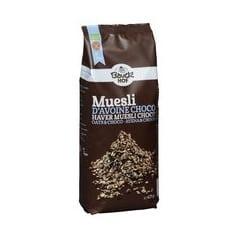Muesli d'Avoine Chocolat