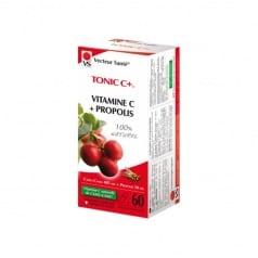 Tonic C+ Vitamine C et Propolis