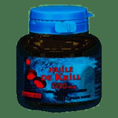 Huile de Krill NKO 500mg
