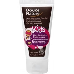 Mon Dentifrice Enfant Fruits Rouges