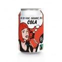 Cola Bio FairTrade 33CL