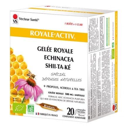 Royale'Activ Gelée Royale Propolis