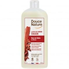 Shampooing Douche Evasion Bois de Cèdre