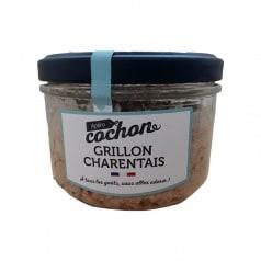 Grillon Charentais