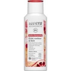 Après-Shampooing Couleur Protection & Soin Lavera