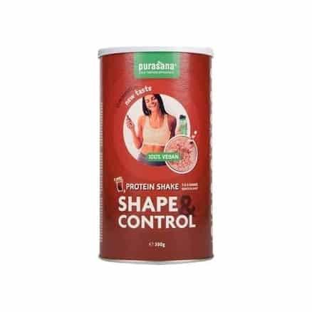 Shape & Control Cacao