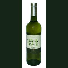 Tradition de Vigneron AOP Bordeaux Blanc