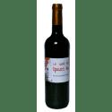 La Cuvée des Epiciers Bio Vin Rouge Espagnol