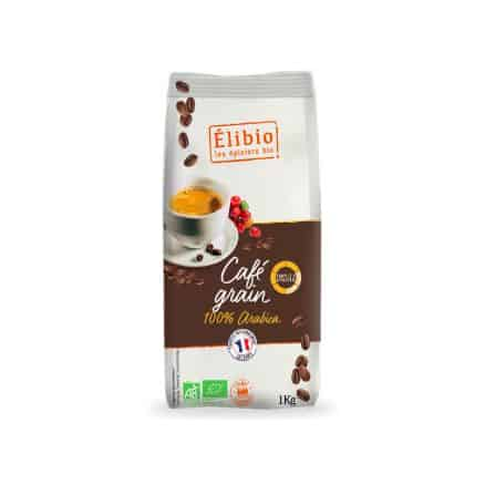 Café Grain 100% Arabica
