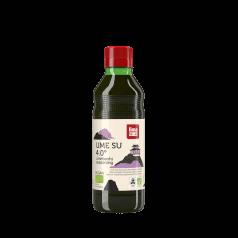 Assaisonnement fermenté de prunes japonaises bio Ume Su 2,4°