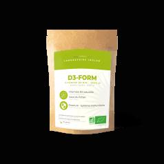 D3 Form