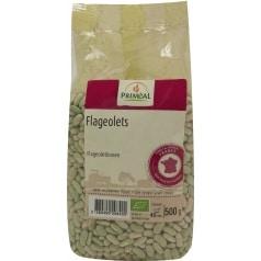 Flageolets Secs