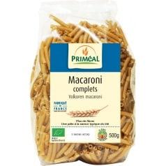 Macaroni Complet