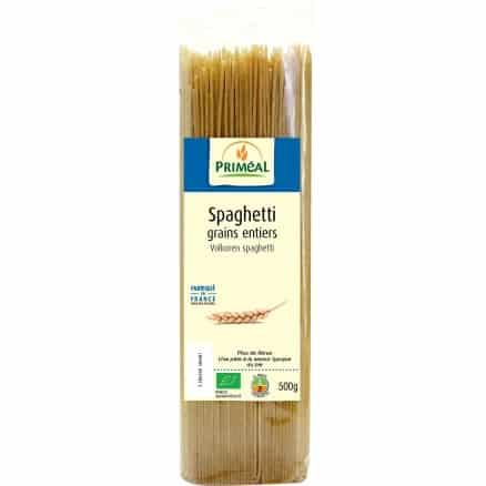 Spaghetti complet