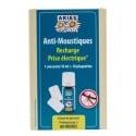 Recharge Prise électrique Anti-Moustiques Concentré & Plaquettes