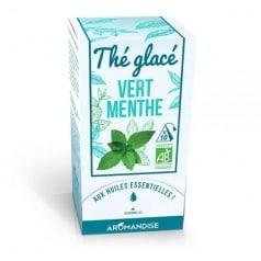 Thé Glacé Vert Menthe