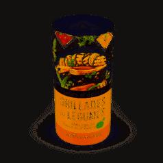 Fleurs d'Épices Grillades de Légumes