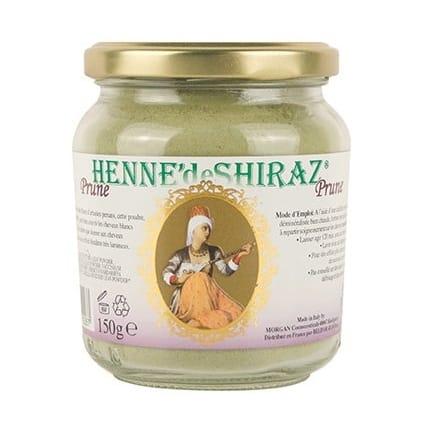 Henne de Shiraz - Prune