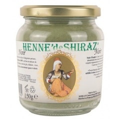 Henne de Shiraz - Noir