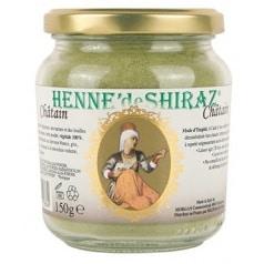 Henne de Shiraz - Châtain