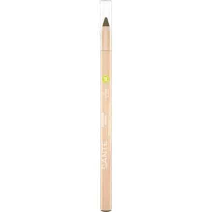 Crayon yeux BIO N°04 Golden Olive