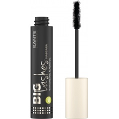 Mascara Big Lashes BIO N°01 Black