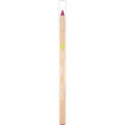 Crayon contour des lèvres BIO N°04 Blooming Scarlet