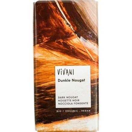 Chocolat Noir Nougat