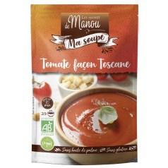 Ma Soupe de Tomates Façon Toscane