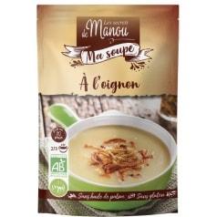 Ma Soupe à l'Oignon