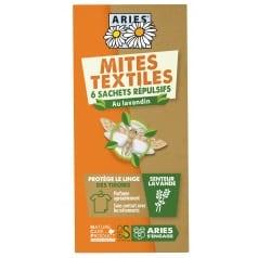 Sachets Tiroirs Anti Mites Textiles