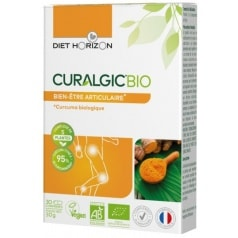 Curalgic Bio