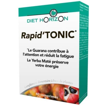 Rapid' Tonic