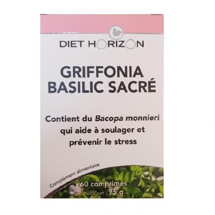 Griffonia Basilic Sacré Diet Horizon