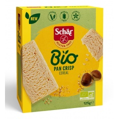 Tartines Croustillantes Céréales Bio