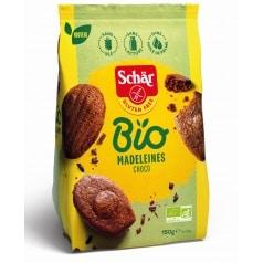Madeleines Choco Bio