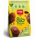 Madeleines Chocolat Bio