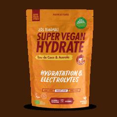 Super Vegan Hydrate Eau de Coco & Acerola