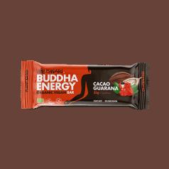 Barre Bouddha Energie Cacao Guarana