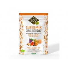 SuperMix Physalis Amande & Figue