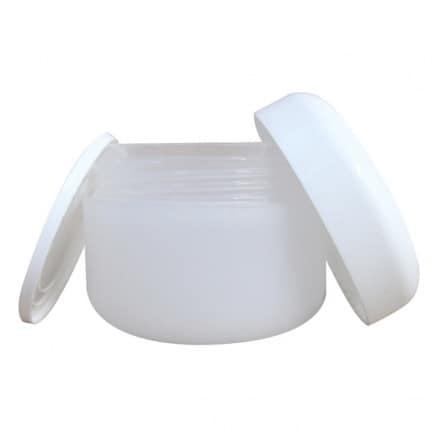 Pot avec Opercule