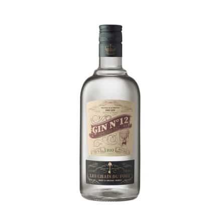 Gin Bio 40%