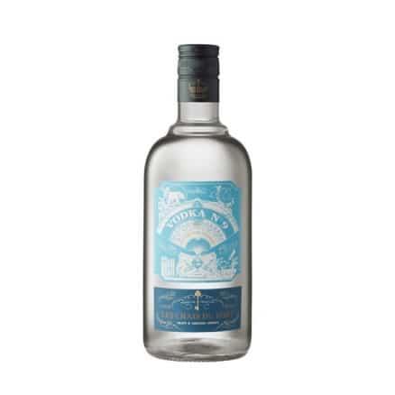 Vodka Bio 40%