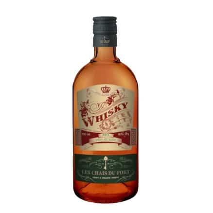 Whisky Bio 40%