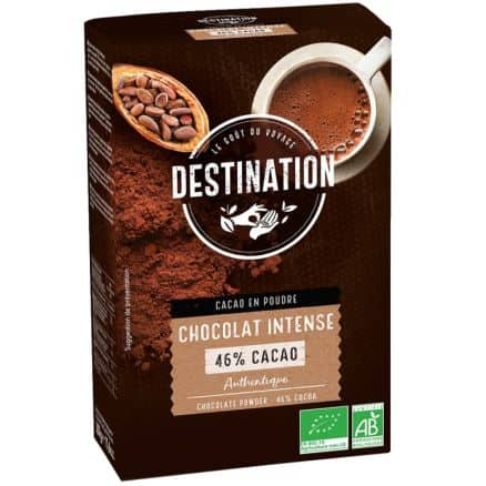 Cacao Intense Choco 46%