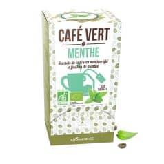 Café Vert Menthe