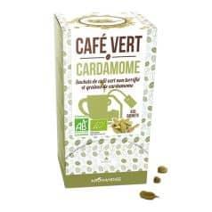 Café Vert Cardamone